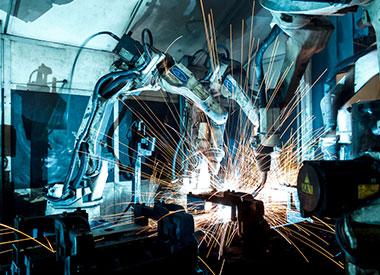 Image ingénierie process Socass Ingénierie